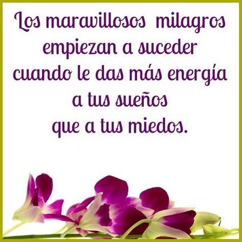 Pensamientos con Mensajes Positivos y con Esperanza ...