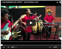 Pentecostal : Musica Pentecostal LOS REDIMIDOS DE CRISTO ...