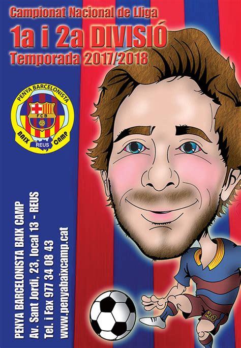 Penya Barcelonista Baix Camp - Reus - Viatges al Camp Nou ...