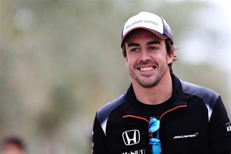 People   Fernando Alonso