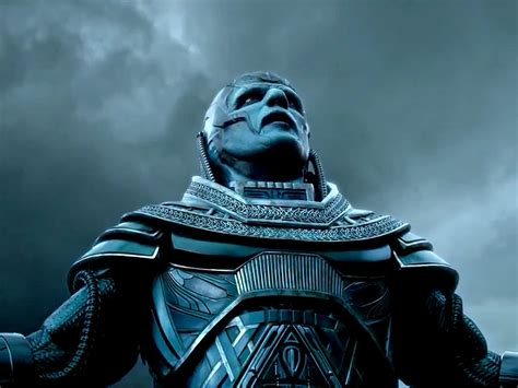 PEOPLE REVIEW: X-Men: Apocalypse : People.com