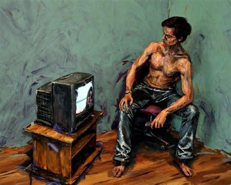 People Transformed Into Paintings by Alexa Meade – Enpundit