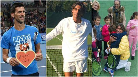 Pepe Imaz, el español que ha mostrado a Djokovic el camino ...