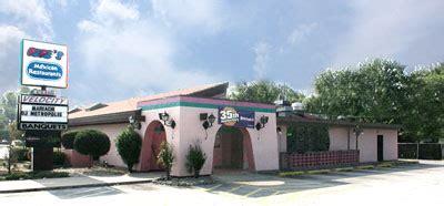 Pepe's Mexican Restaurant - 943 River Oaks Drive, Calumet ...