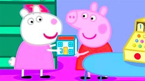 Peppa Pig en Español capitulos completos - dibujos ...