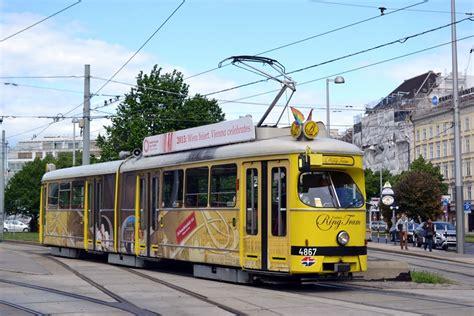 Pequeña Guía de Viajes para conocer Viena