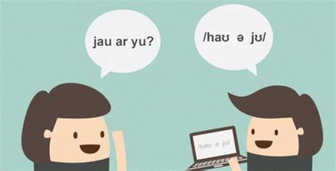 Pequeña guía para la fonética del día a día   Traducción ...