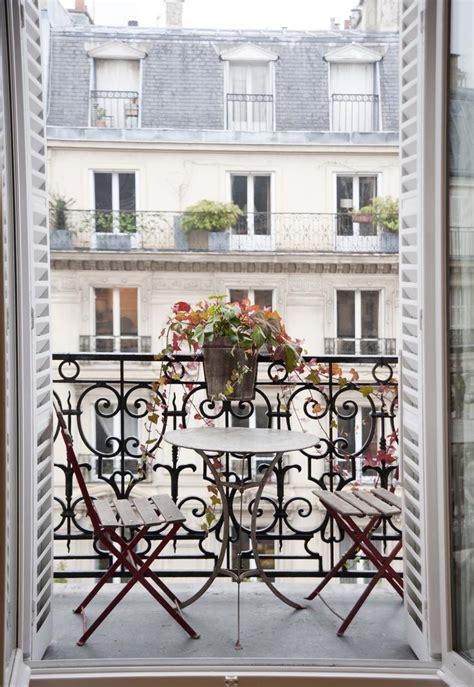 Pequeños balcones con encanto - Paperblog