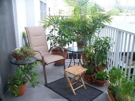 pequeños jardines balcones   Buscar con Google   pequeños ...