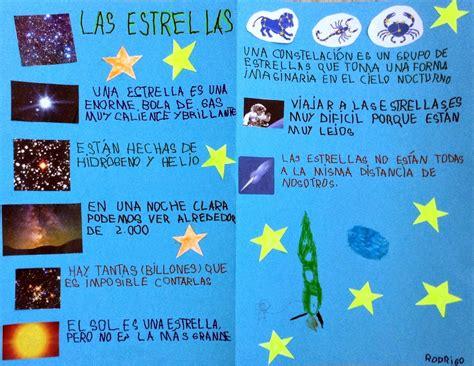 peques del giner : Las estrellas de Rodrigo