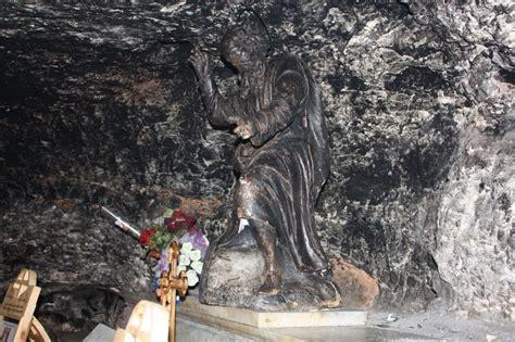 Peregrinación a Tierra Santa: Santuario de la Virgen del ...