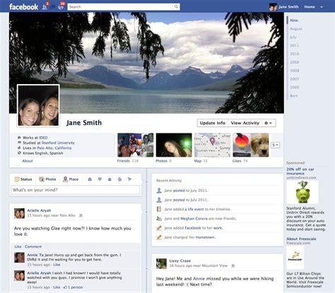 perfil facebook | facilisimo.com
