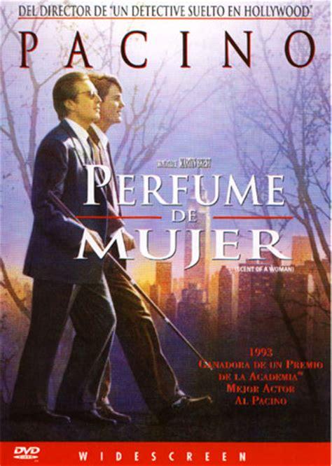 Perfume de Mujer [DVDRip Español Latino] Descargar & Ver ...