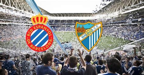 Pericos de Mollet: RCD Espanyol vs Málaga CF