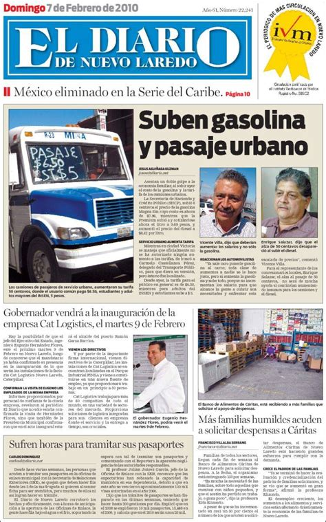 Periodico De Jalisco Mexico Related Keywords   Periodico ...