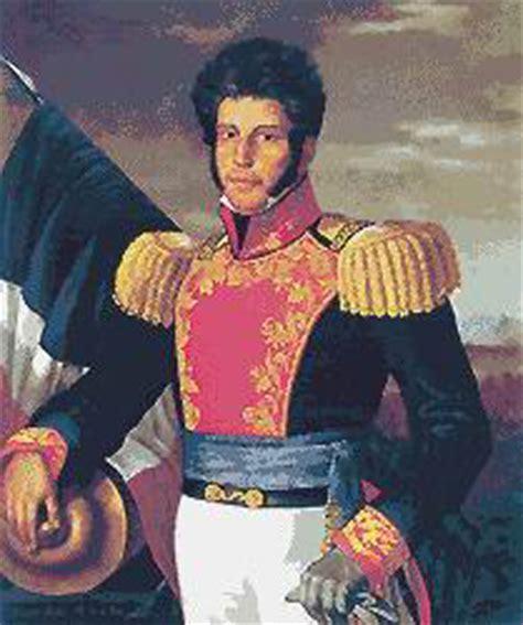 periodico historico: BIOGRAFIA DE VICENTE GUERRERO