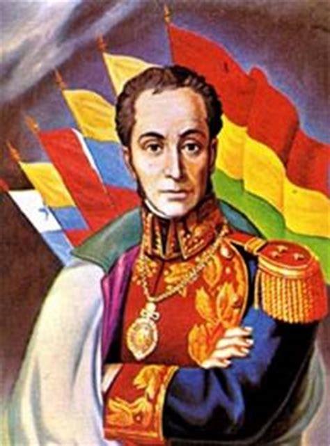 #Periodistech: Biografía de Simón Bolívar  resumen