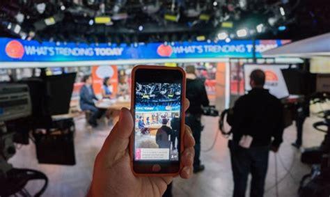 Periscope, la nueva red social para emitir tu vida en directo