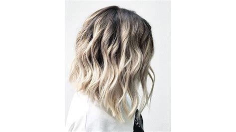 Perla, el color de pelo que será tendencia este 2018
