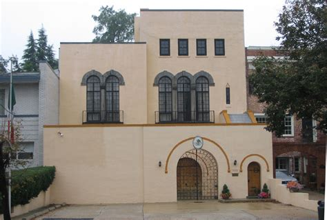 Permanent mission of Mexico to the OAS - Wikipedia