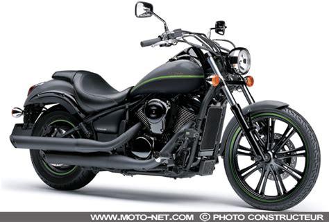 Permis moto   10 motos Kawasaki pour les détenteurs du ...