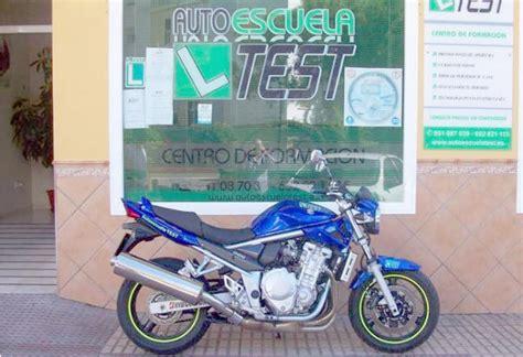 Permiso de Conducir A2 Motocicletas. Autoescuela