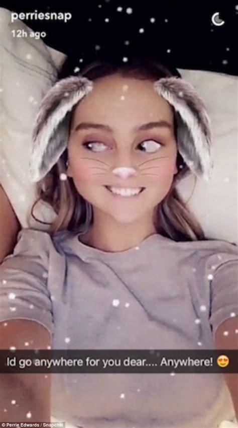 Perrie Edwards in bed with Alex Oxlade Chamberlain | Daily ...