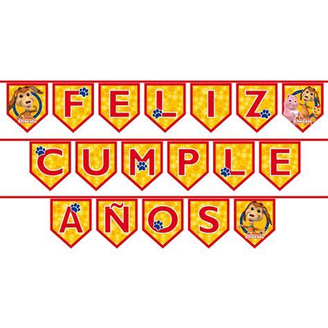 Perro Chocolo, Cotillón y artículos de cumpleaños ...