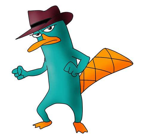 Perry el ornitorrinco 2012   Imagui