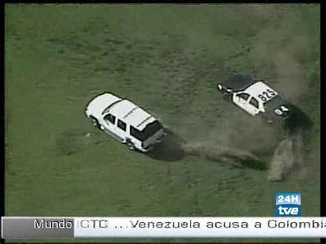   Persecución policial en Estados Unidos - RTVE.es