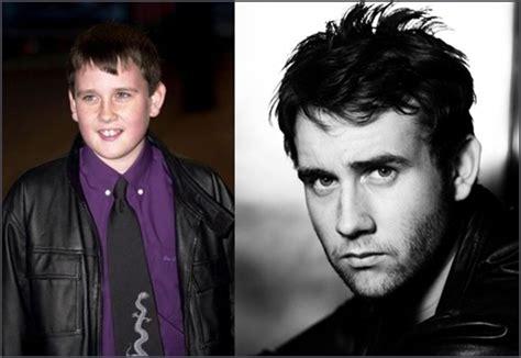 Personajes de Harry potter antes y despues   Taringa!