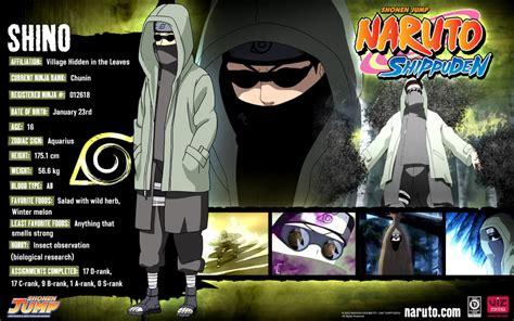 Personajes de Naruto Shippuden - Taringa!