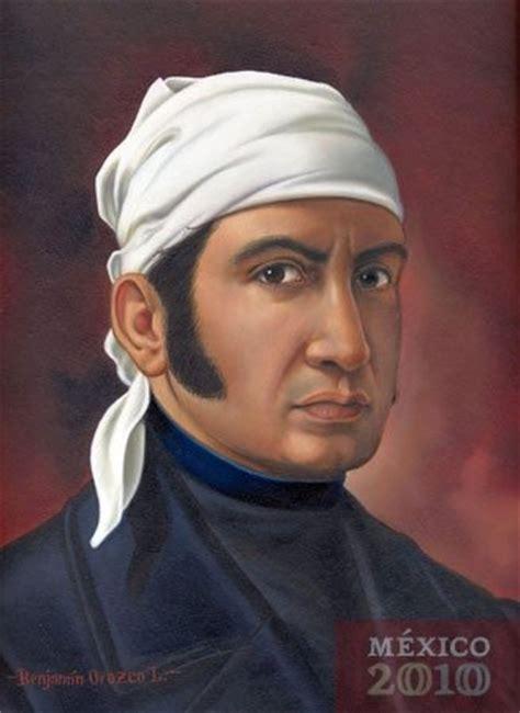 Personajes del Bicentenario: José María Morelos y Pavón ...