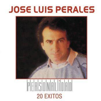 Personalidad — José Luis Perales | Last.fm