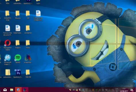 Personaliza el escritorio de Windows 10 con imágenes ...
