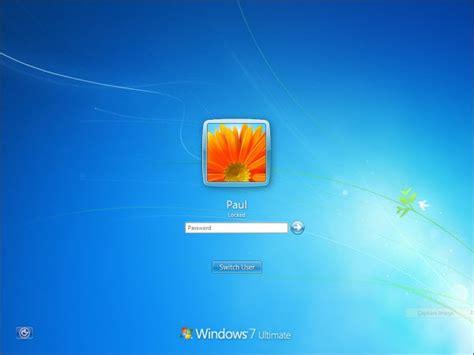 Personaliza la imagen de bloqueo en Windows 7   ChicaGeek