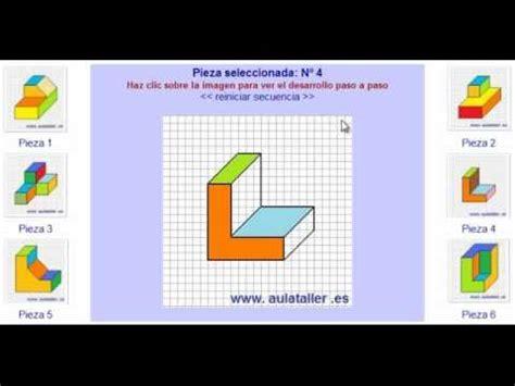 Perspectiva caballera - Dibujo y Tecnología en la ESO ...