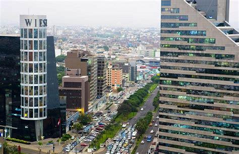 Perú encabeza el ránking de confianza económica en ...