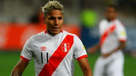 ¿Perú llegará a octavos en Rusia 2018? Esto cree Raúl ...