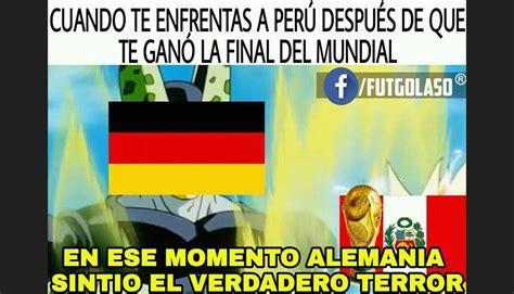 Perú vs Alemania: confirmación de partido amistoso generó ...