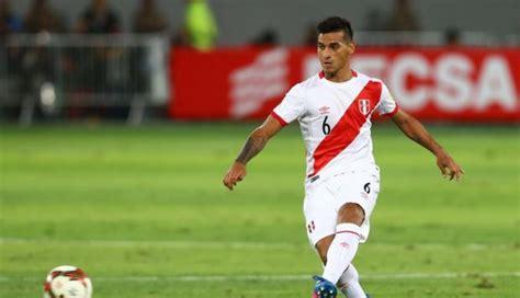 Perú vs. Argentina: Miguel Trauco le resta importancia a ...