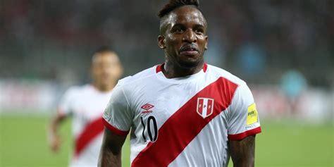 Perú vs. Bolivia: Jefferson Farfán utilizará la camiseta ...
