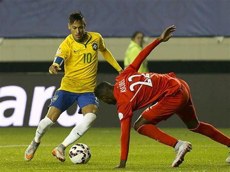 Perú vs Brasil: Neymar encabeza la convocatoria de Dunga ...