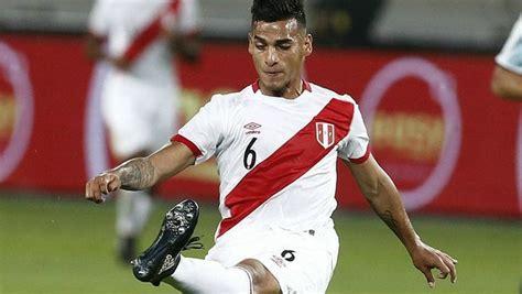 Perú vs. Chile: Miguel Trauco también interesa al Atalanta ...