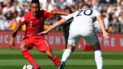 Perú vs. Nueva Zelanda EN VIVO ONLINE por Movistar ...