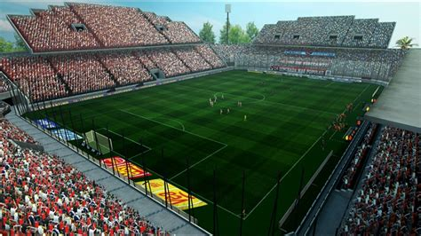 PES 2013 Stadiums Archives   Page 2 of 29   PES Patch