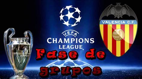 PES 2018 | Fase de grupos | UEFA Champions League| EN ...