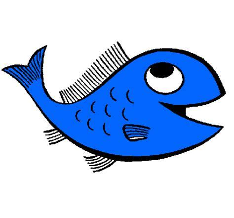 Pescado dibujo   Imagui