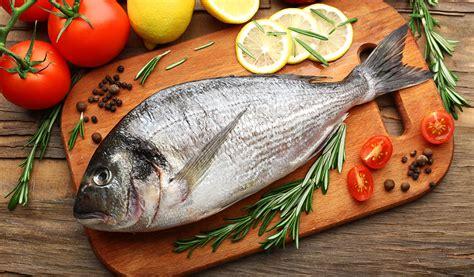 Pescado: Tipos y propiedades