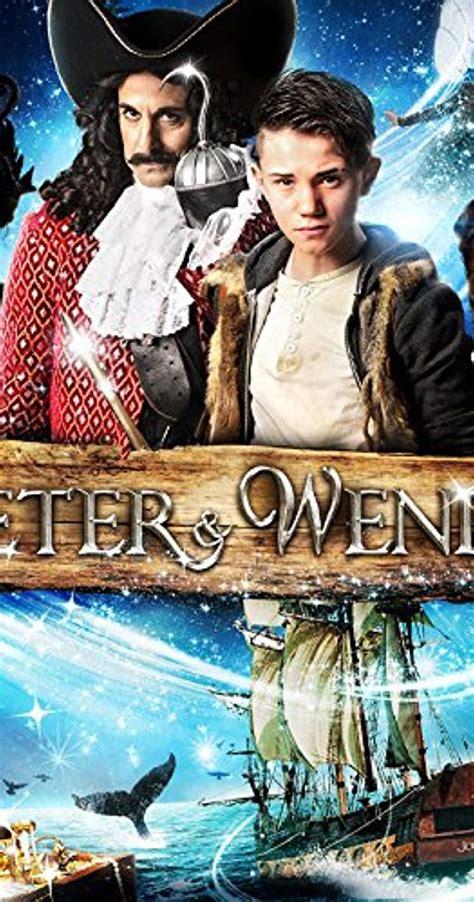 Peter and Wendy  TV Movie 2015    IMDb